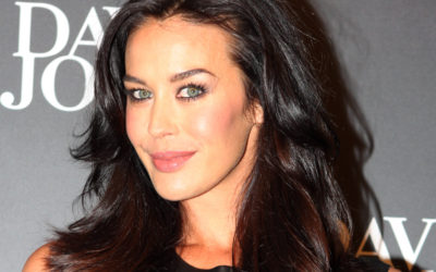 Megan Gale shares the truth about her pregnancy